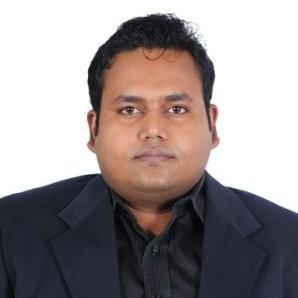 Upal Pradhan